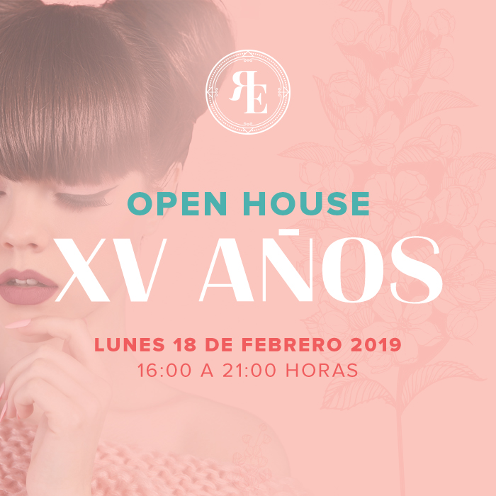 Open house XV